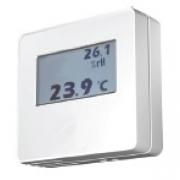 Преобразователи для контроля климатических параметров в помещении